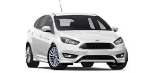 Ford Focus 1.5 Sport