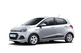Hyunhdai Grand i10 1.0 Base